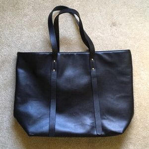 Large Forever 21 tote bag